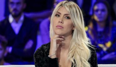 The email in which Wanda Nara criticized Maxi Lopez's infidelities
