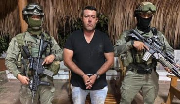 They manage to arrest 'narco' wanted in Colombia after organizing lavish party during quarantine