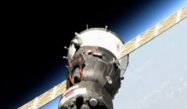 Three astronauts will be sent into space in full pandemic by covid-19