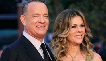 Tom Hanks and Rita Wilson donate blood for coronavirus research