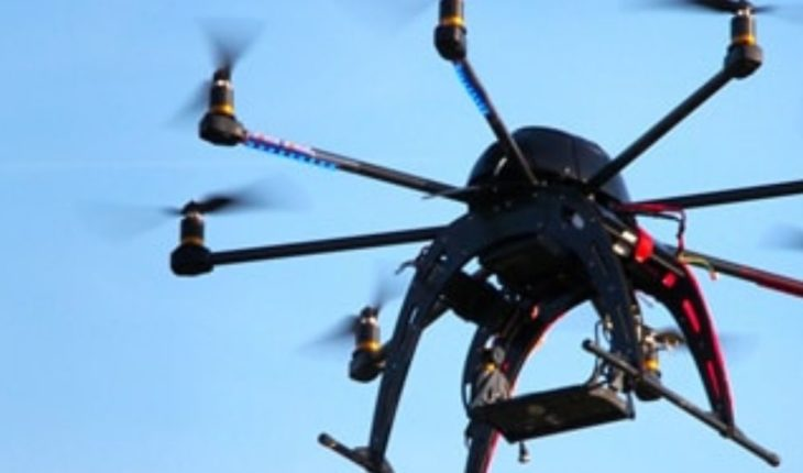 U.S. uses drones to detect coronavirus symptoms in people