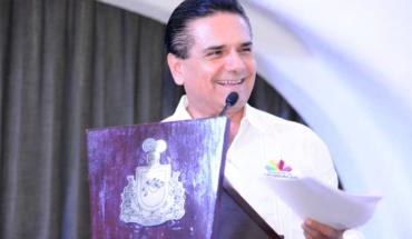 Unconstitutional and undemocratic decree of Silvano: García Morelos