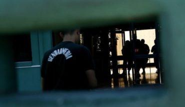 [VIDEO] Puente Alto prison: inmates mutiny in covid in crisis of Covid-19