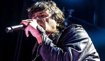 """""""What a pleasure to see you again"""": Ciro Martínez brought his rock to Filo.tón"""