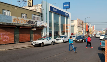 What businesses can remain open in Morelia?