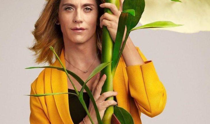 Who is the actor who plays María José in La Casa de las Flores?