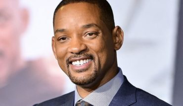 Will Smith launches a show via Snapchat to pass quarantine