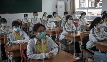 ¿Cómo están volviendo las clases presenciales en el mundo?
