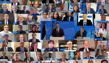 ¿Qué multilateralismo para las cibernormas?