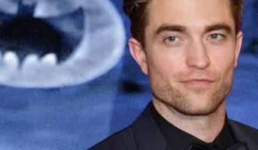 ¿Ya viste las primeras imágenes de Robert Pattinson como Batman?