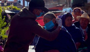 ¿cómo enfrentar una epidemia y el abandono histórico del Estado?