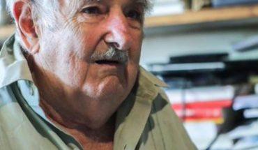 """""""Algunos sueldos de futbolistas ofenden"""": 'Pepe' Mujica"""