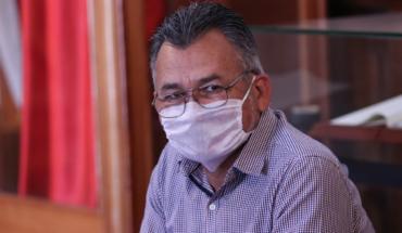 """""""Nueva normalidad"""" permitirá reactivar a la población sin que se relajen medidas de prevención sanitaria: Sergio Báez"""