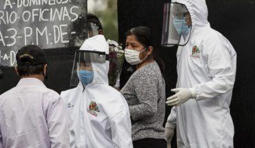 257 muertes más por COVID; CDMX y Tabasco, con la mayor tasa de casos activos