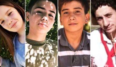 A un año de la Masacre de San Miguel del Monte: el homenaje a las víctimas