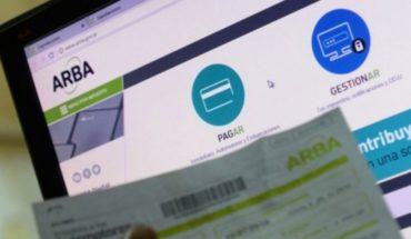 ARBA extiende el plazo para pagar la patente y el Inmobiliario Urbano