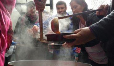 Actos virtuales y ollas populares en el Día del Trabajador en cuarentena