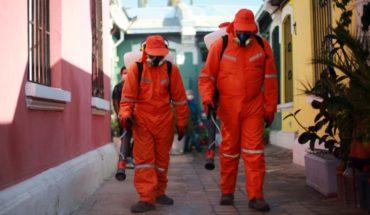 Alcalde Alessandri acusa que la pandemia está afectando tanto a pobres como a la clase media