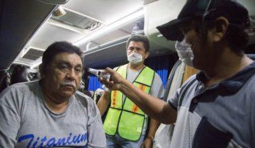 Alcalde culpa a familia maya de llevar el COVID-19 a su comunidad