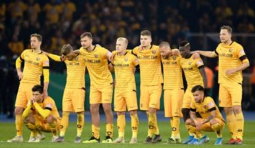 Alemania ya tiene un partido suspendido y un equipo en cuarentena