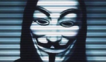 'Anonymous' reaparece y amenaza a Policía de Minneapolis por la muerte de George Floyd