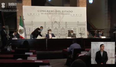 Aprueba Congreso, Ley del Notariado de Michoacán