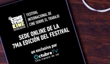 Arranca el festival internacional Construir Cine: más de 60 films para ver gratis