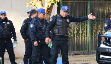 Aumentan 40% asesinatos de policías; matan este año a 185 elementos