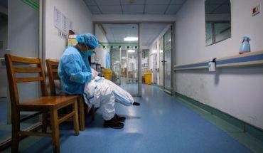 Aumentan casos de Covid-19 en Surcorea, Indonesia y China