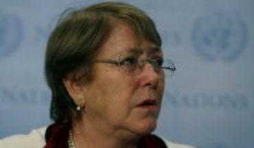 Bachelet pone a Nueva Zelanda y Alemania como ejemplos de gobierno frente al Covid-19 y advierte que capacidad de respuesta se dará según cómo se han ido construyendo los países