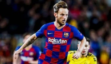 Barcelona valora trueque por Rakitic de Tottenham, PSG, Juventus o Inter