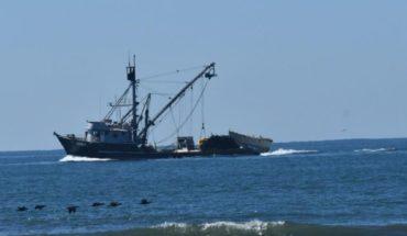 Barqueros hacen reclamo por alto costo del diésel en Guasave