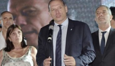 Berni insinuó blindar la Capital pero la ministra de Gobierno lo negó