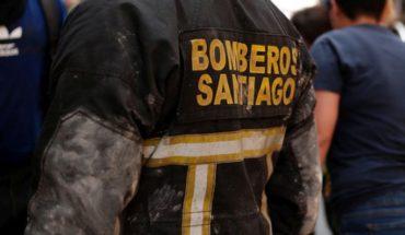 Bomberos rechazó decreto que rebaja en 7,86% el presupuesto de la institución para 2020