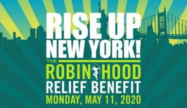 Rise Up New York!: Bon Jovi y Sting participarán en festival para recaudar dinero