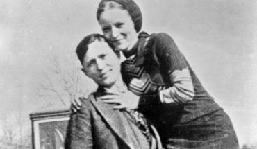 Bonnie y Clyde los amantes que hicieron del crímen, una historia de amor