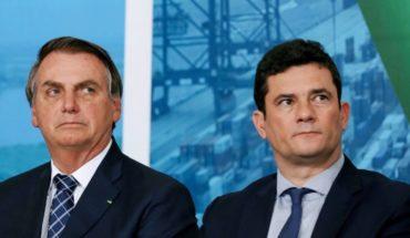 Brasil: la Justicia revela video de Bolsonaro pidiendo cambiar al jefe de Policía