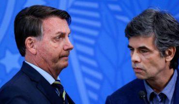 Brasil registró 615 nuevas muertes y continúa rompiendo sus propios récords