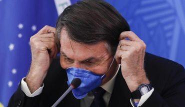 Brasil superó las 20.000 muertes por coronavirus en otro día récord