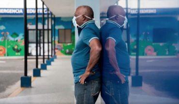 Brasil ya es el tercer país en el mundo con más infectados de coronavirus