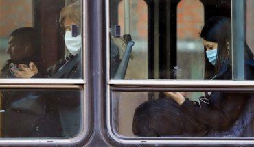 Buscan reducir el uso de transporte público y no descartan cortar recorridos