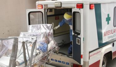 COVID-19 mata a 197 personas más en México, previo a pico epidémico