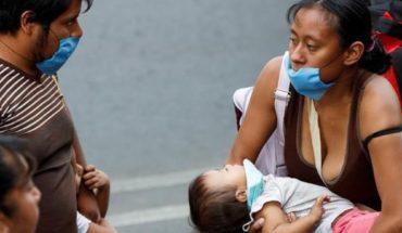 COVID-19: muertos podrían triplicar las cifras oficiales del gobierno en CDMX