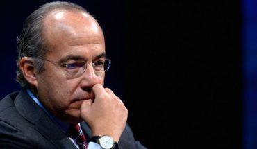 Calderón niega que en su administración hubiera un acuerdo con EU para introducir armas al país