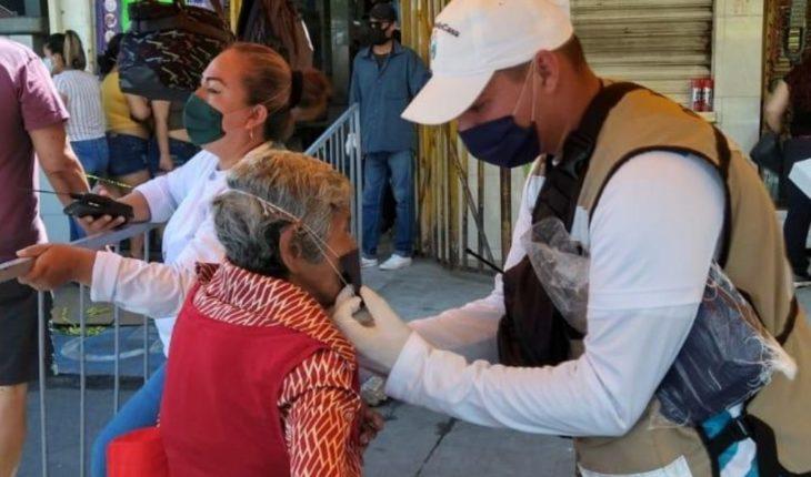 Califican de positivo operativo del Día de las Madres en Mazatlán