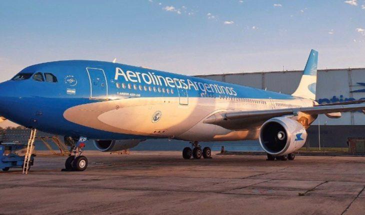 Cancillería anunció vuelos para 4.000 argentinos varados en el exterior