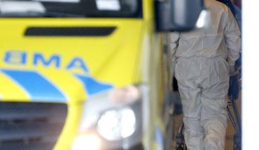 Carabineros confirmó nueva víctima fatal por Covid-19 en San Joaquín: familiares cuestionaron tiempos para retirar el cuerpo