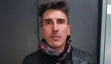 Carlos Arano fue denunciado por amenazar a su ex mujer y Racing activó el protocolo
