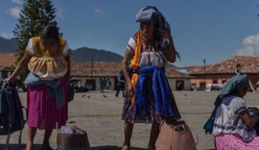 Casas de la Mujer Indígena cierran por cancelación de presupuesto