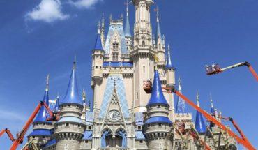 Centro comercial de Disney abrirá al público el 20 de mayo